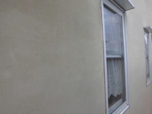 東松山市 A様邸貸家 外壁下塗り完了