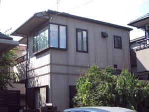 小平市 N様邸 塗装完了